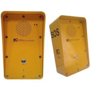 IP-вызывная панель T-6732
