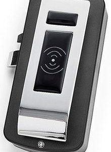 Ironlogic Z-496 EHT — электронный замок
