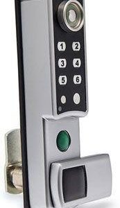 Ironlogic Z-595 ibutton Keys — электромеханический замок