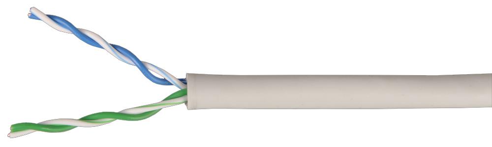 ITK LC1-C5E02-111-100, кабель 5e для внутренней прокладки