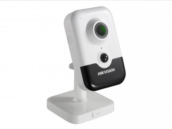 Компактная IP-камера с ИК-подсветкой до 10м HIKVISION DS-2CD2423G0-I, 2Мп