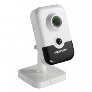 Компактная IP-камера с ИК-подсветкой до 10м HIKVISION DS-2CD2443G0-I (2.8), 4Мп