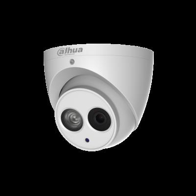 Купольная IP видеокамера Dahua DH-IPC-HDW4231EMP-AS-0360B