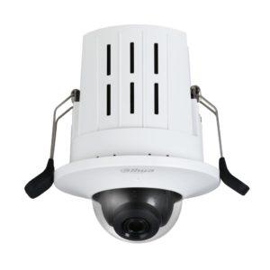 Купольная встраиваемая IP видеокамера Dahua DH-IPC-HDB4231GP-AS-0360B