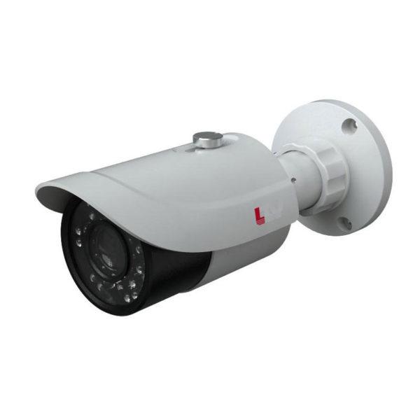 LTV CNE-640 41, IP-видеокамера с ИК-подсветкой