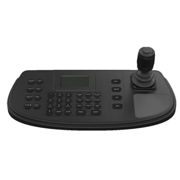 LTV-KBD-02-HV (NEW), многофункциональная клавиатура управления