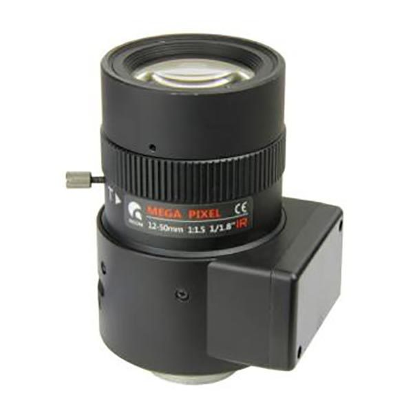 LTV-LDV-1250M6-IR (NEW), варифокальный объектив