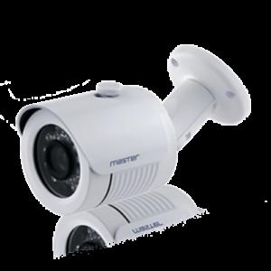 Master MR-HPN1080WU — уличная гибридная камера видеонаблюдения