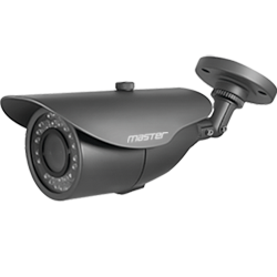 Master MR-HPN4D — камера видеонаблюдения