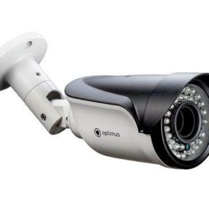 Optimus IP-E011.3(3.6)P — цилиндрическая IP камера видеонаблюдения