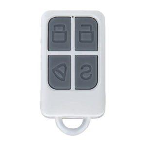 Optimus RC-200 — брелок 4-кнопочный