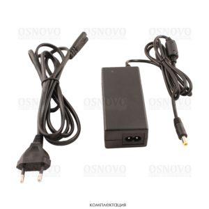 OSNOVO PS-12048, Блок питания (сетевой адаптер) DC12V, 4A (48Вт макс.)