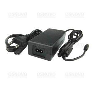 OSNOVO PS-12084, Блок питания (сетевой адаптер) DC12V, 7A (84Вт макс.)