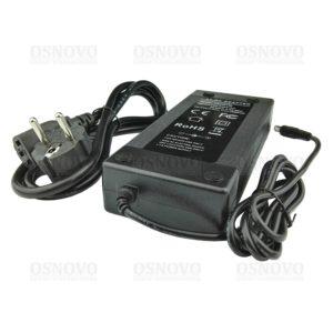 OSNOVO PS-24120, Блок питания (сетевой адаптер) DC24V, 5A (120Вт макс.)