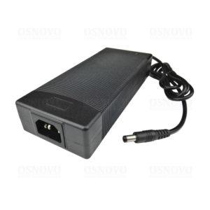 OSNOVO PS-57114,Блок питания (сетевой адаптер) DC57V, 2A (114Вт макс.)