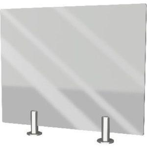 Oxgard Ограждение со стеклом 1000 (ВЗР 2377-01)