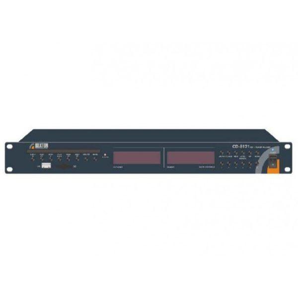 Проигрыватель CD/MP3/USB CD-8121