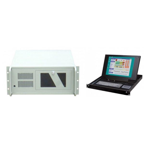Промышленный компьютер HR-4015LKM