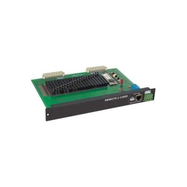 Пульт контроля и управления RG-3220R2