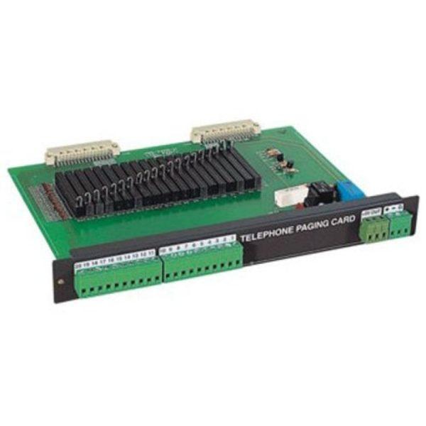 Пульт контроля и управления RG-3220TL