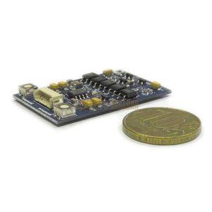Quantum МСК СЛИМ - Модуль сопряжения