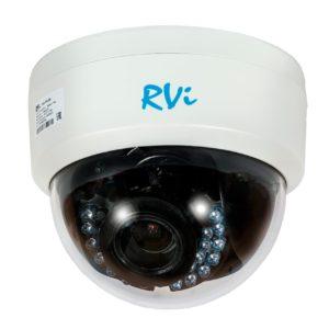 RVi-IPC32S (2.8-12), IP-камера видеонаблюдения с облачным сервисом