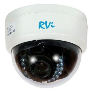 RVi-IPC32S (2.8-12 мм) — купольная IP-камера