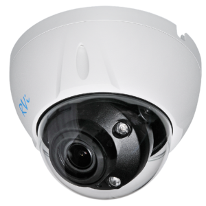 RVi-IPC34VM4 V.2, IP-камера видеонаблюдения