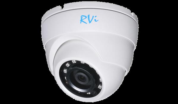 RVi-IPC35VB (2.8), IP-камера видеонаблюдения