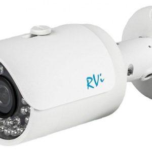 RVI-IPC43S V.2 (4 мм) — цилиндрическая IP-камера видеонаблюдения