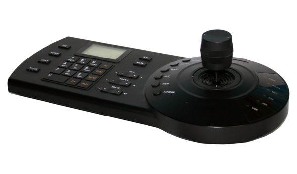 RVi-IPK01, Пульт управления