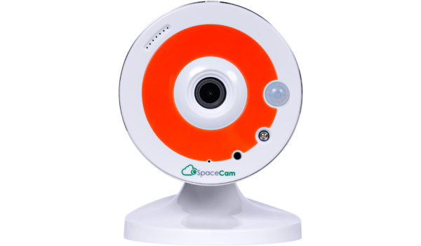 RVi SpaceCam F1 Orange, IP-камера видеонаблюдения
