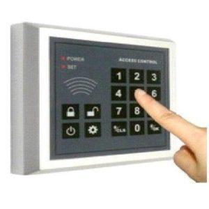Sapsan Беспроводная клавиатура для сигнализации Sapsan КВ-900