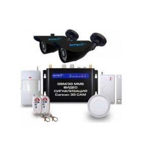 Sapsan GSM MMS 3G ВИДЕОЗВОНОК УЛИЦА — GSM сигнализация
