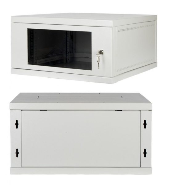 Шкаф 19' настенный R-066WW