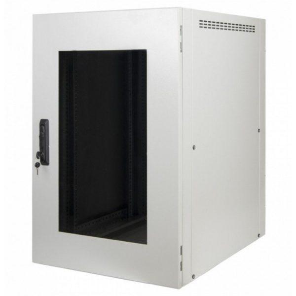 Шкаф 19' стальной, разборный R-186RR