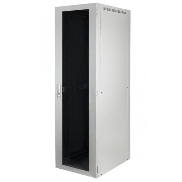 Шкаф 19' стальной, разборный R-448RR
