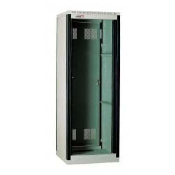 Шкаф алюминиевый 19' разборный PA-401D