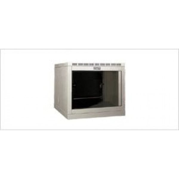 Шкаф стальной 19' неразборный PR-111A