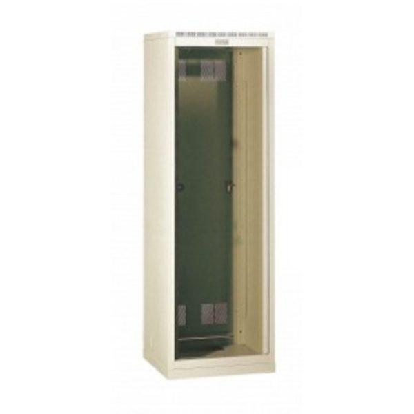 Шкаф стальной 19' неразборный PR-401A