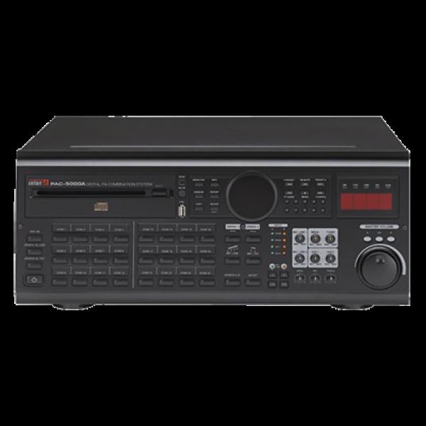 Система оповещения автоматическая PAC-5000A