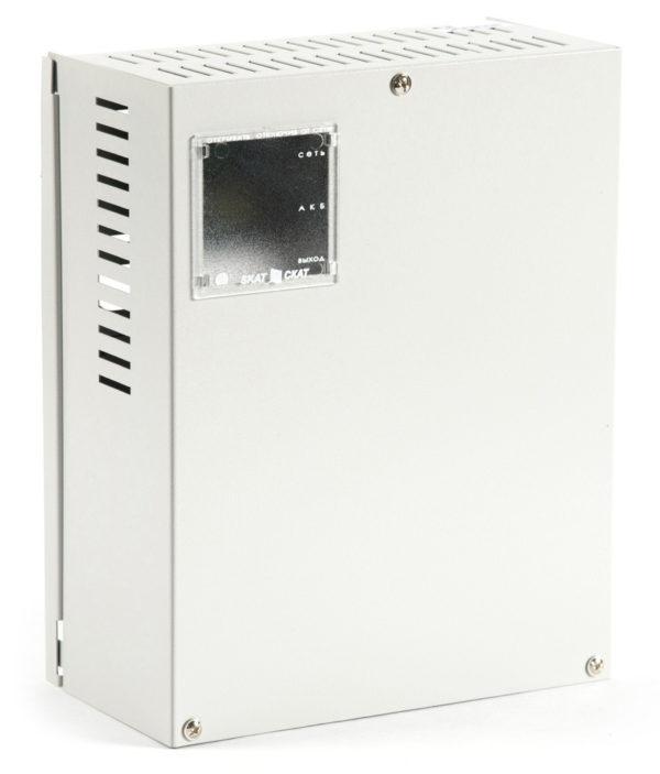 СКАТ-1200 Бастион, Профессиональный ИБП для систем безопасности