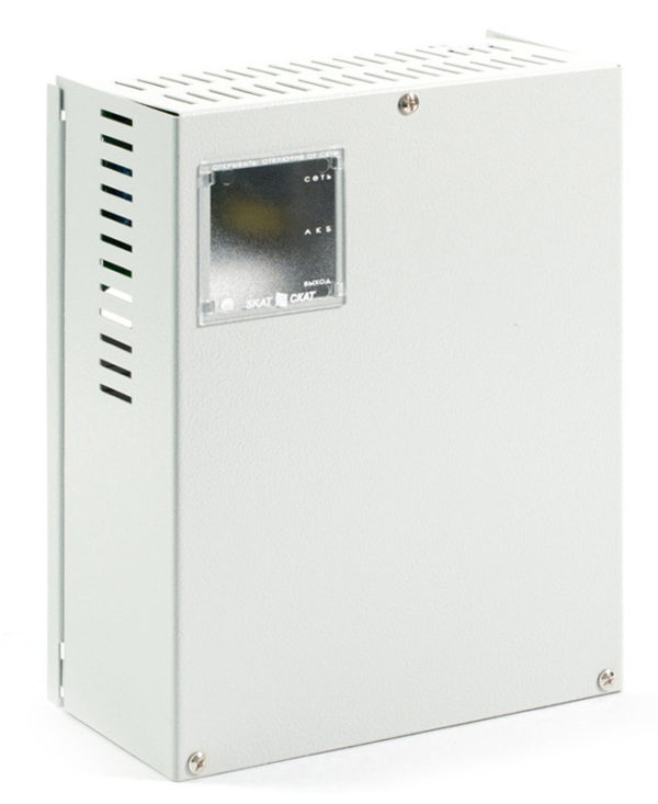 СКАТ-1200Д исп.2 Бастион, Профессиональный ИБП для систем безопасности