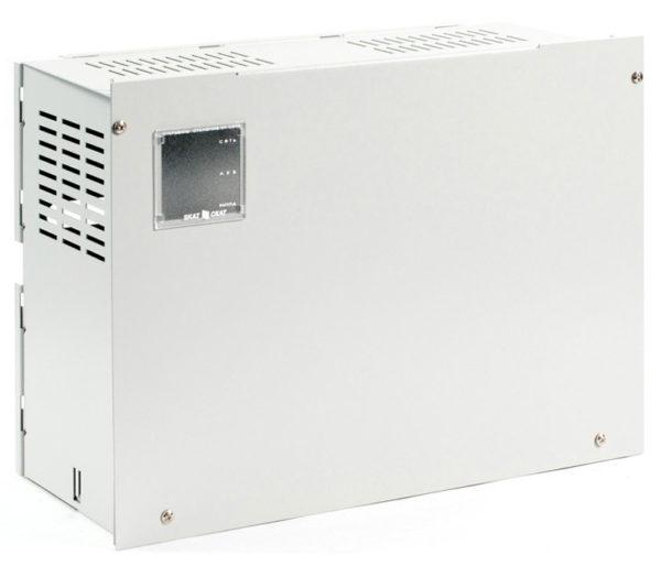 СКАТ-1200И7 исп.5000 Бастион, Профессиональный ИБП для систем безопасности