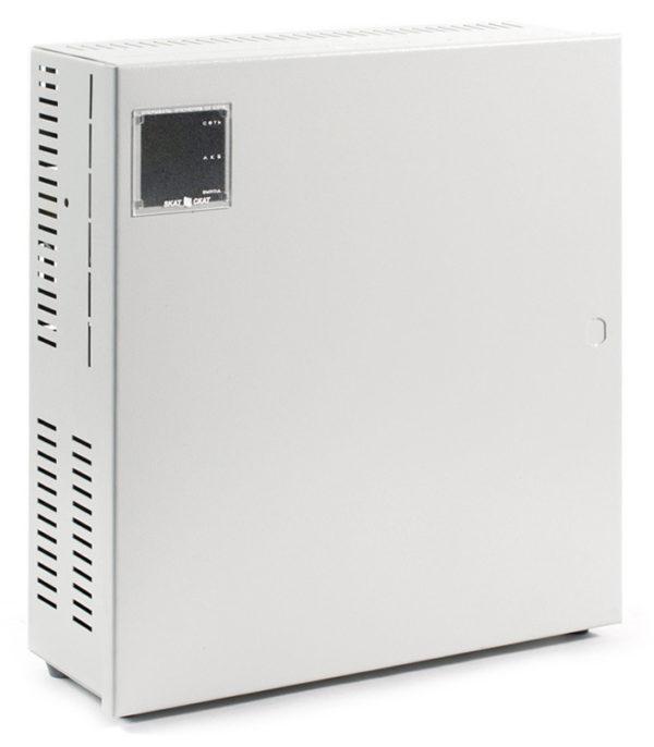 СКАТ-2400Р20 Бастион, Профессиональный ИБП для систем безопасности