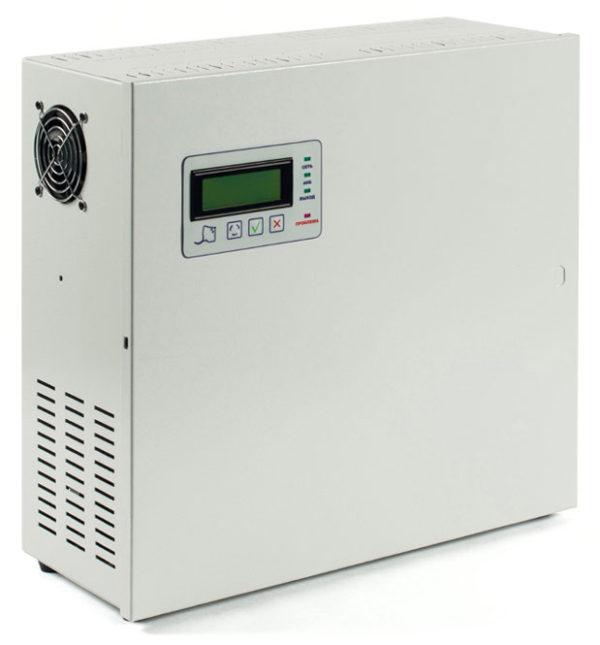 SKAT-V.1200DC-12KM Бастион, Профессиональный ИБП для систем безопасности