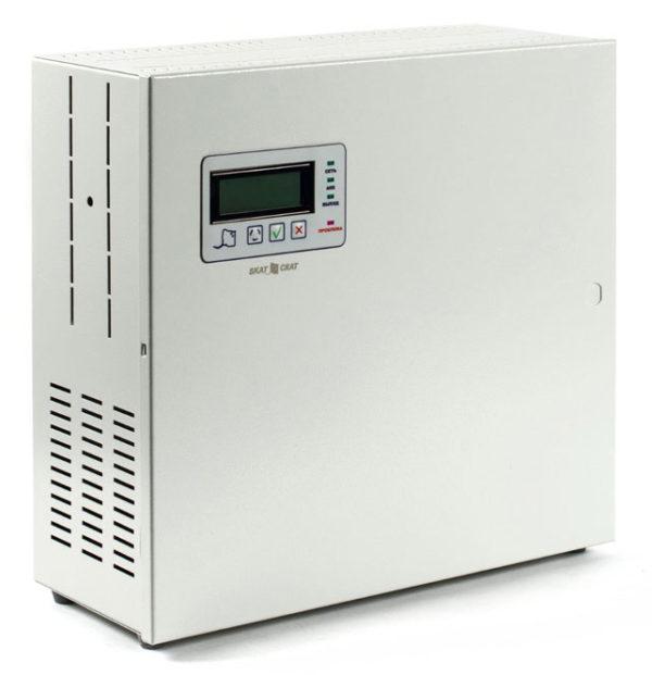 SKAT-V.2400DC-12KM Бастион, Профессиональный ИБП для систем безопасности