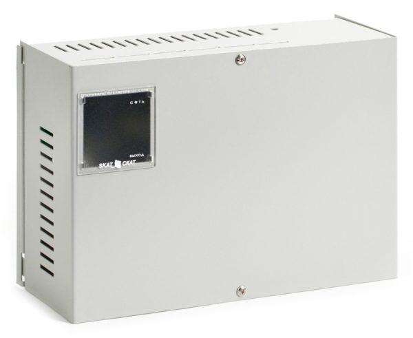 SKAT-V.8 Бастион, Источник питания для CCTV и PoE