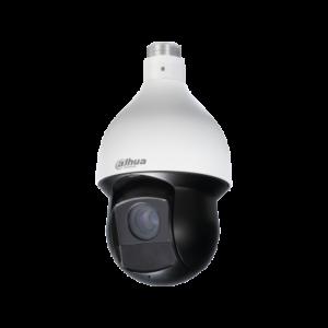 Скоростная купольная IP видеокамера Dahua DH-SD59225U-HNI