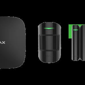 Стартовый комплект Ajax StarterKit (black)